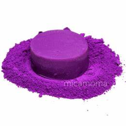 Mica Pigment Powder Wholesale Cosmetic Mica Powder