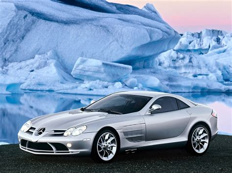 car mercedes world of cars mercedes benz slr image