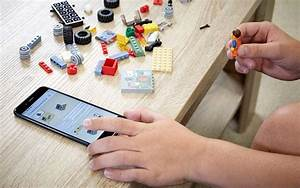 Lego Instructions Now Have Audio And Braille For The