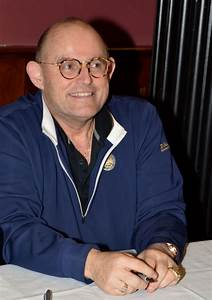 Photo Coverage RONAN TYNAN Returns To The Patchogue Theatre For The Performing Arts