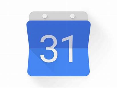Calendar Animated Icon Google Dribbble Working Today
