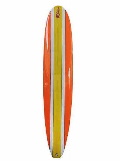 Longboard Prancha Surf Ricosurf