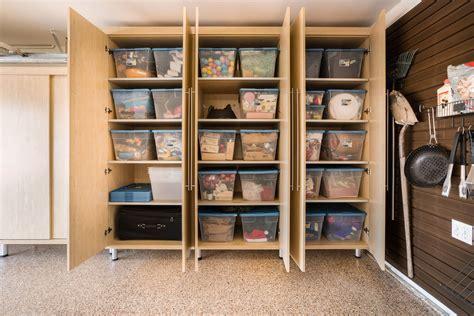 door storage rack apartment garage storage ideas change the garage room
