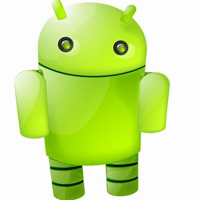 Android Clip Vector Clipart Clker Domain