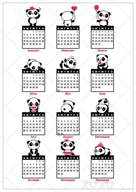printable  calendar stickers   bullet