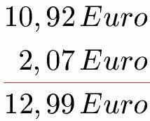 Abrechnung Der Brutto Netto Bezüge : prozentrechnung mehrwertsteuer brutto und netto ~ Themetempest.com Abrechnung