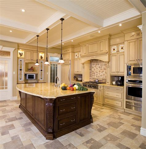 Top 10 Kitchen Ceiling Lights Design 2017   TheyDesign.net
