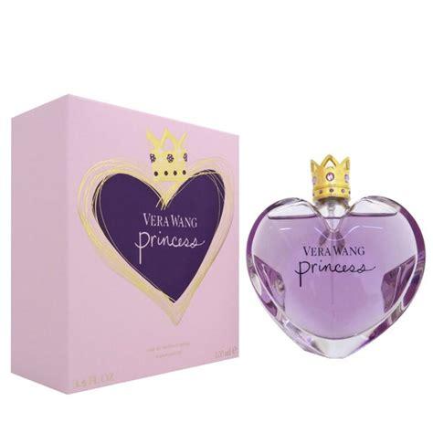 shop vera wang princess womens  ounce eau de toilette