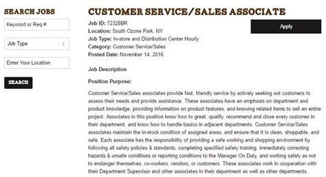customer service help desk job description home depot job application and employment resources job