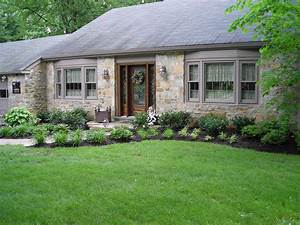 Sandra Story Best Landscaping Ideas For Front House