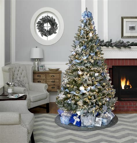 jaclyn smith  piece complete christmas tree trim kit