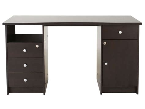 bureau monaco conforama acheter bureau multimedia pas cher detail vente meubles
