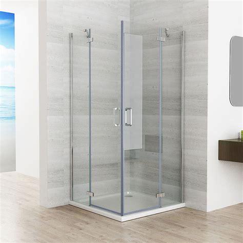cm duschkabine eckeinstieg duschwand