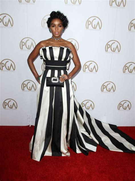 janelle monae  annual producers guild awards