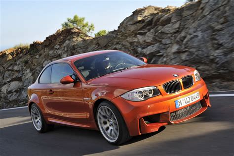 Bmw 1 Series M Coupe Details, Pictures And Price