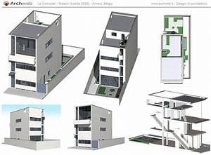 maison guiette 3d model maison guiette pinterest With site de plan de maison 15 hartmannswillerkopf