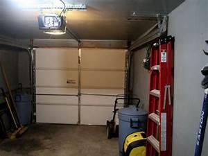Install Electric Garage Door Opener