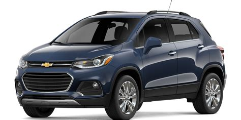 Trax Picture by Suv Trax 2019 Compacta Crossover Awd Disponible