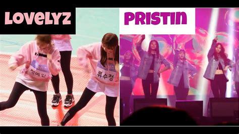 kpop idols singing dancing seventeens songs part