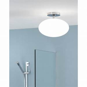 Zeppo 0830 polished chrome bathroom lighting ceiling lights for Bathroom lightimg