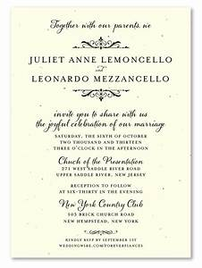 french themed wedding invitations south of france flair With example of wedding invitation in french