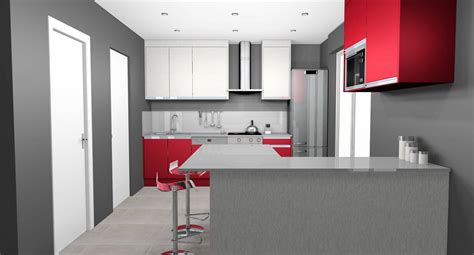 cuisine brico d駱ot agencement d une cuisine fabulous cuisine bois with agencement d une cuisine simple deco brico concept cuisine amnage rnovation agencement