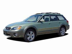 2005 Subaru Outback Reviews And Rating