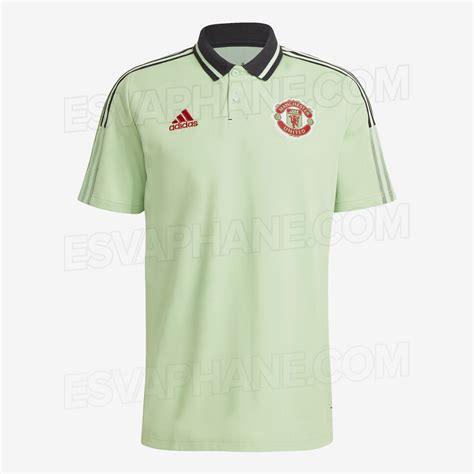 Adidas Manchester United 2021 Pastel Collection Leaked ...