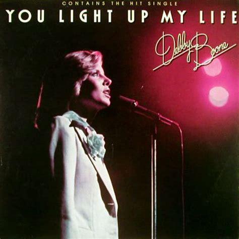 you light up my lyrics debby boone you light up my lyrics lyricwikia wikia