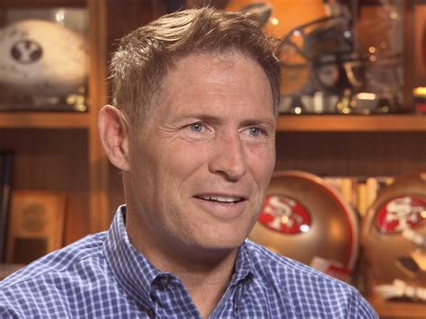 Steve Young's Mental Struggle Off The Playing Field