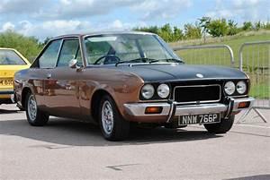 Curbside Classic: 1969 Fiat Coupé (AC) Classic Italian