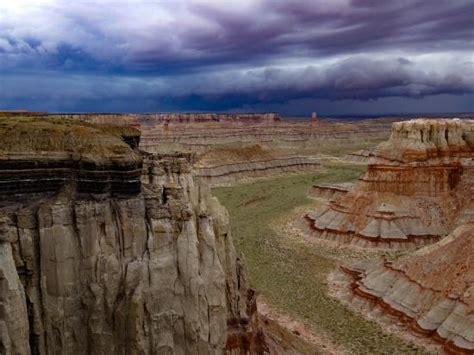 Coal Mine Canyon Picture Of Coal Mine Canyon Tuba City