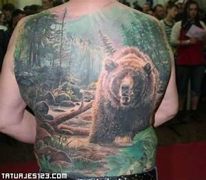 Oso Tatuajes 123