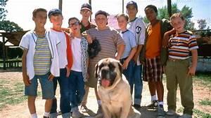 Yankees recreate memorable scene from 'The Sandlot' | FOX ...