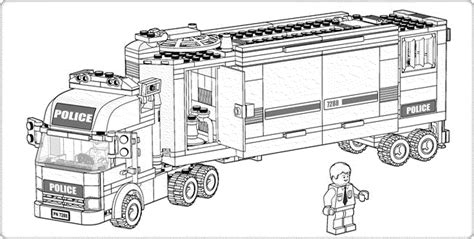 Free Printable Fire Truck Coloring Pages Fireman Sam 2