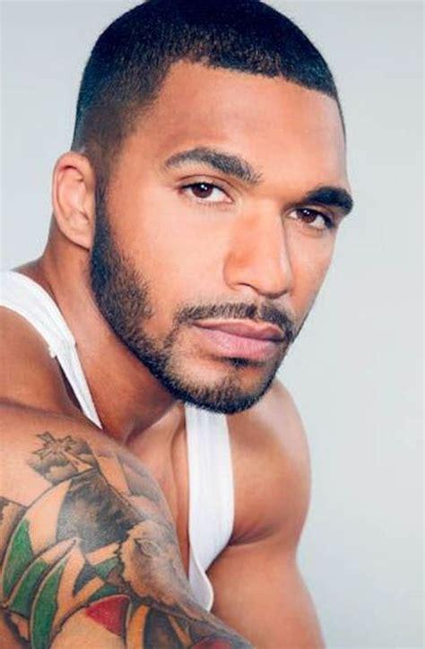 black men beards   beard styles  black men