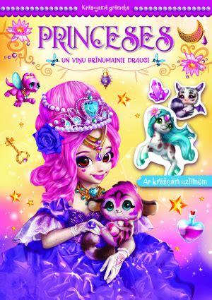 Zvaigzne ABC - Princeses un viņu brīnumainie draugi ...