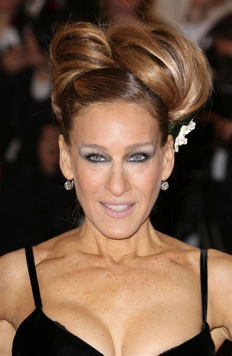 27  Beautiful Updo Hairstyles Ideas   InspirationSeek.com