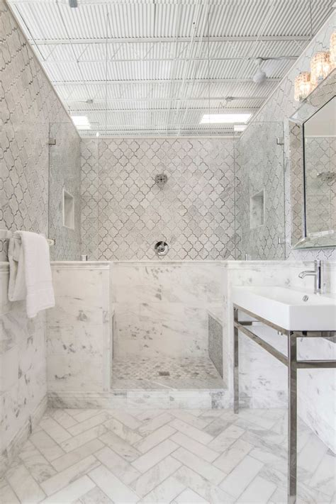4x12 subway tile spacing white bathroom tile tempesta neve polished marble subway