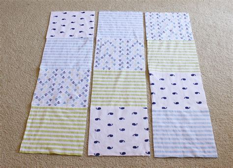 how to make a baby quilt easy baby quilt from receiving blankets cutesy crafts
