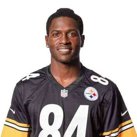 Antonio Brown- Trade, Stats, Wife, Age, Contract, Net ...
