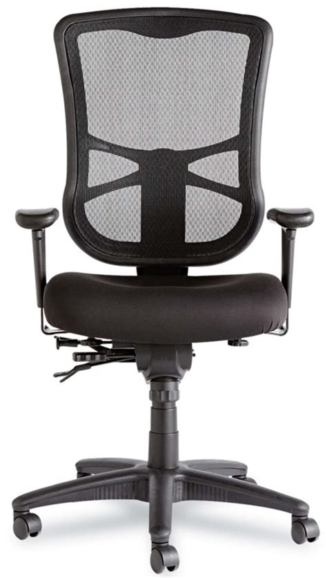 alera 174 elusion series mesh high back multifunction chair