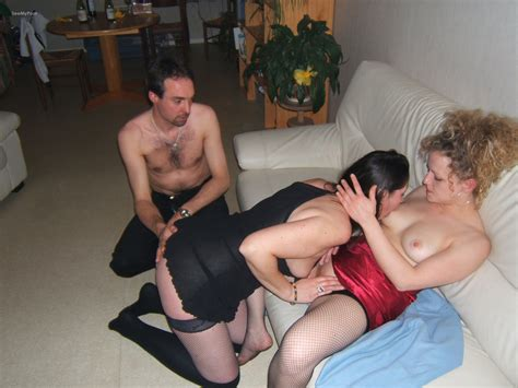Foursome Wife Swapping Swinger Group Sex With Friends And