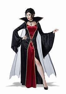 Halloween Kostüm Vampir : plus size classic vampire costume ~ Lizthompson.info Haus und Dekorationen