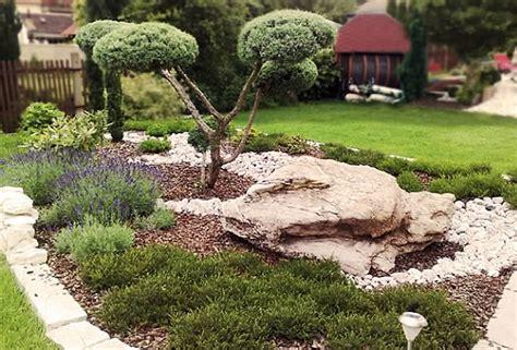 Quellstein Japanischer Garten by Moderne Und Japanische G 228 Rten Gartengestaltung Mit