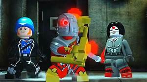 'Lego Batman' Introduces Its Own Blockheaded Suicide Squad ...