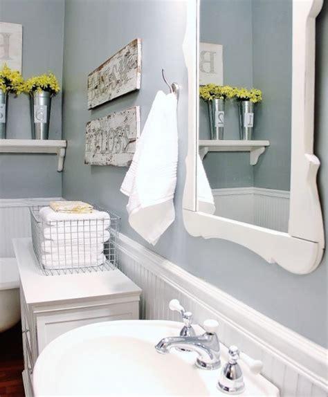 decor ideas for bathrooms 32 cozy and relaxing farmhouse bathroom designs digsdigs