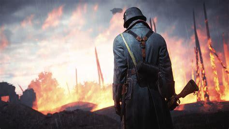 Battlefield 1 Animated Wallpaper - battlefield 1 4k ultra hd wallpaper and background image