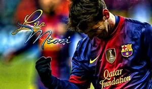 Best Lionel Messi Hd Live Wallpaper - FC Barcelona ...