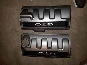 04-06 Gto Parts  Vararam  Shifters  Mufflers  Axles And More